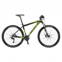 Buy Bicycle SCOTT Aspect 750 234053 Elkor