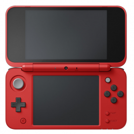 Buy Game console NINTENDO 2DS XL Poke Ball Edition  Elkor