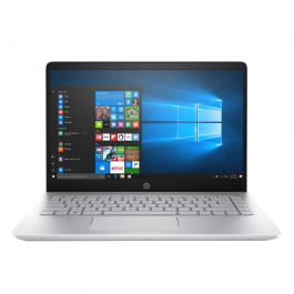 Buy Laptop HP Pavilion Pro 14-bf101na 14 Intel Core i5 8GB 256GB 2PN05EA EN Elkor