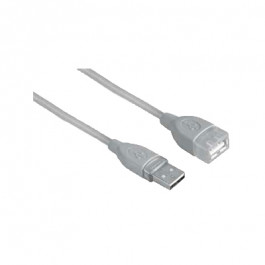 Buy Cable HAMA USB Extention Cable A-A  0.25m 39722 Elkor