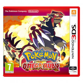 Buy Game for 3DS   Pokemon Omega Ruby  Elkor