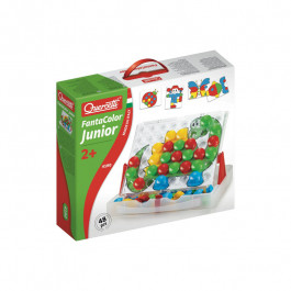 Купить Мозайка QUERCETTI FantaColor Junior-48+16pcs. 4190 Elkor
