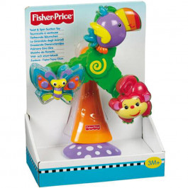 Buy Educational toy FISHER-PRICE TWIST & SPIN SUCTION TOY  R7334 Elkor