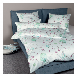 Buy Bedding Set JANINE Carmen 53058 06 Elkor