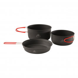 Buy Set of pots ROBENS Frontier Cook Set M 690206 Elkor