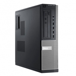 Buy Desktop computer DELL OptiPlex 7010 DT Intel Core i3 8GB 500GB HDD  Elkor