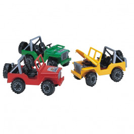 Buy Mechanical toy BRUDER 02540 Gross country vehicle  Elkor
