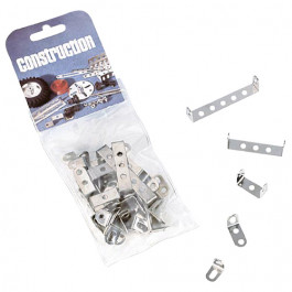 Buy Accessory kit EITECH Supplement Set Metal corners, angles C103 Elkor