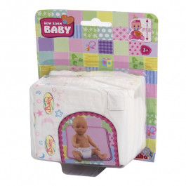 Buy Accessories SIMBA NBB Diapers 5 105561906 Elkor