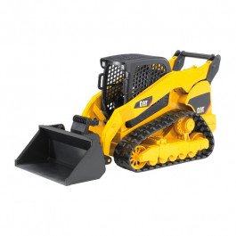Buy Tractor BRUDER CAT DELTA-LADER 2136 Elkor