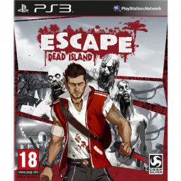 Buy Game for PS3  Escape Dead Island  Elkor