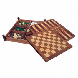 Buy Board game SEA CLUB Game-box with chest 9148 Elkor