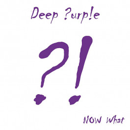 Buy Music disc  Deep Purple - Now What?!  Elkor