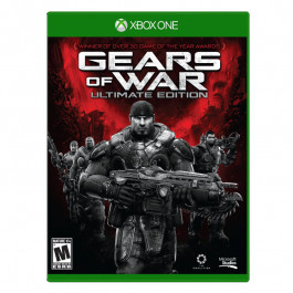 Buy Game for XBox One  Gears of War - Ultimate Edition  Elkor