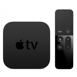 Buy Multimedia player APPLE TV 4th ganeration 32GB MR912SO/A Elkor