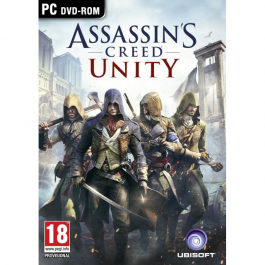 Buy Computer game  Assassin's Creed Unity  Elkor