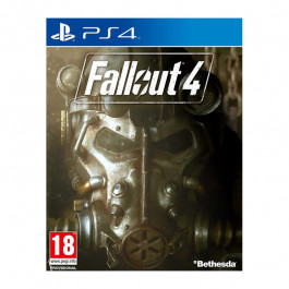 Buy Game for PS4  Fallout 4  Elkor