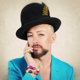 Pirkt Mūzikas disks  Boy George - This Is What I Do  Elkor