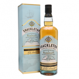 Купить Виски SHACKLETON Blended Malt 40%  Elkor