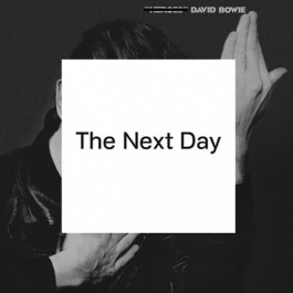 Buy Music disc  DAVID BOWIE - The Next Day  Elkor