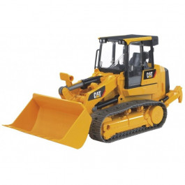Купить Трактор BRUDER CAT Track Loader 02447 Elkor