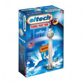 Buy Toy construction set EITECH Television Tower C450 Elkor