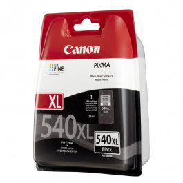 Buy Cartridge CANON PG-540XL Black 5222B004 Elkor