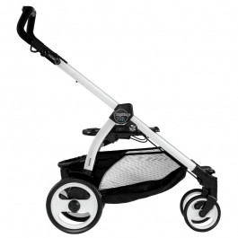 Pirkt Rāmis PEG-PEREGO Book Plus 51 Black White ICBO0200NL54 Elkor