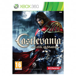 Buy Xbox 360 game  Castlevania Lords of Shadow  Elkor