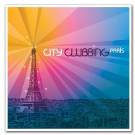Buy Music disc  City Clubbing Paris 4CD  Elkor