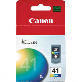 Buy Cartridge CANON CL-41 Color  Elkor