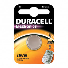 Buy Battery DURACELL   Elkor
