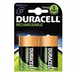 Buy Rechargeable battery pack DURACELL HR20  Elkor