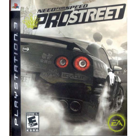 Buy Game for PS3  PS3 Need For Speed Prostreet  Elkor