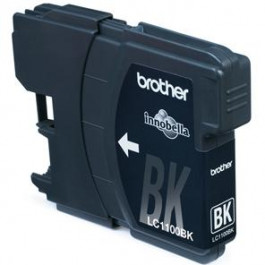 Buy Cartridge BROTHER LC1100 Black  Elkor