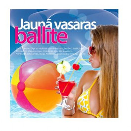 Buy Music disc  V/A VASARAS BALLITE  Elkor