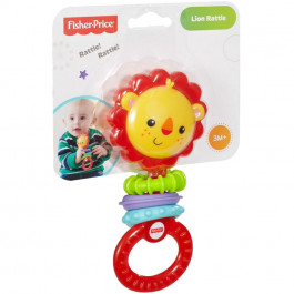 Buy Rattle FISHER-PRICE  CGR32 Elkor