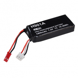 Buy Rechargeable battery HUBSAN H901A H501S-25 Elkor
