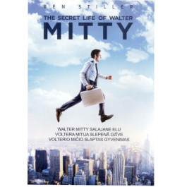 Buy Movie  The Secret Life of Walter Mitty  Elkor