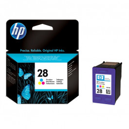 Buy Cartridge HP C8728A N28 Color C8728AE Elkor