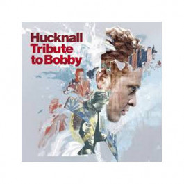 Buy Music disc  HUCKNALL - Tribute To Bobby  Elkor