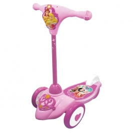 Buy Scooter KIDDIELAND My First Princess non-foldable Scooter 045575 Elkor