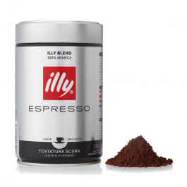 Buy Coffee ILLY Espresso 3360 Elkor