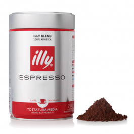 Buy Coffee ILLY Illy Normal 3376 Elkor