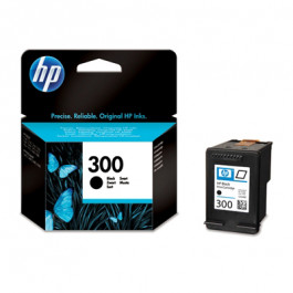 Buy Cartridge HP CC640 Nr300 Black  Elkor
