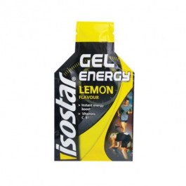 Купить Гель ISOSTAR Energy Lemon 35g N46 Elkor