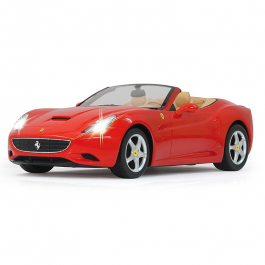 Buy Radio-controlled car JAMARA Ferrari California 404290 Elkor