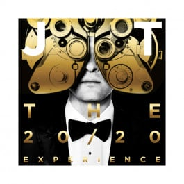 Buy Music disc  JUSTIN TIMBERLAKE - The 20/20 Experience  Elkor