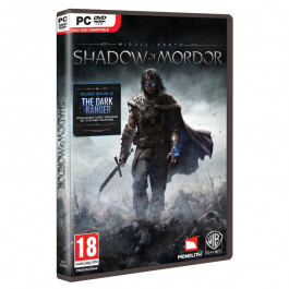 Pirkt Datorspēle  Middle-Earth: Shadow of Mordor  Elkor