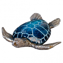 Buy Decorative figurine CASABLANCA Turtle Josie N59973 Elkor